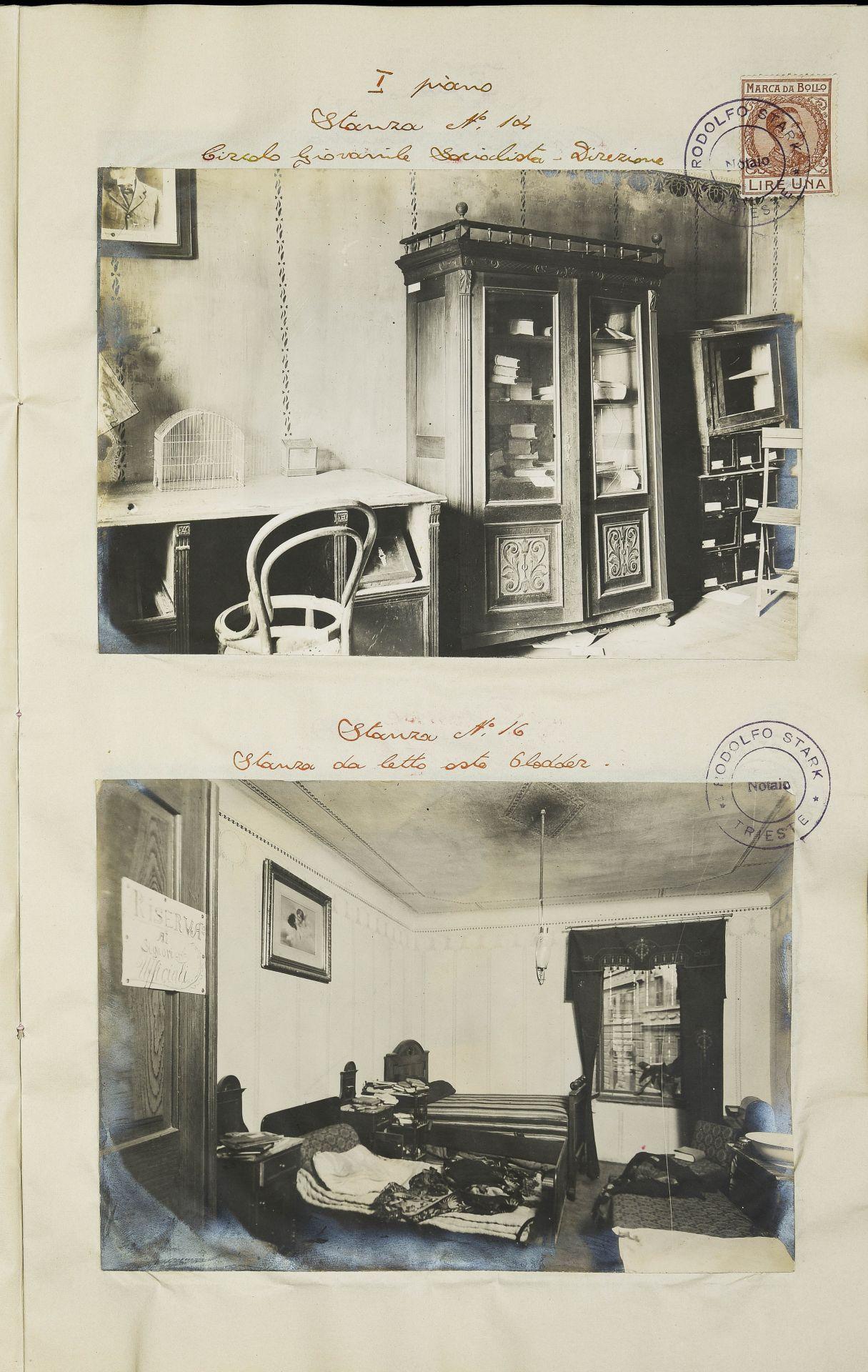 Settembre 2019 – I Fatti Di Trieste Del 3-4 Agosto 1919