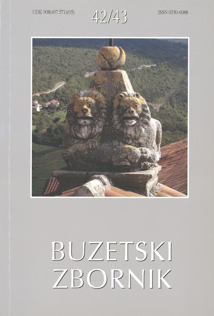 Buzetski Zbornik